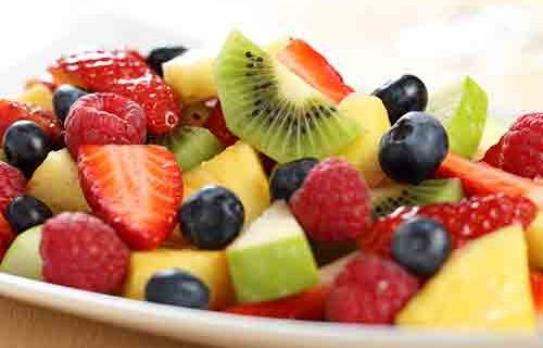 fruit-salade
