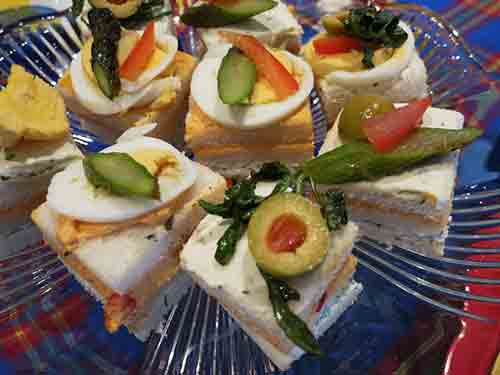 trammezini-sandwiches