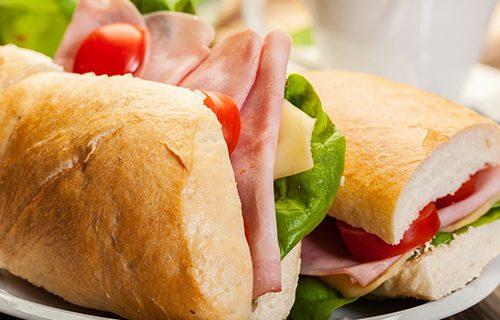 lunchbuffet iberis